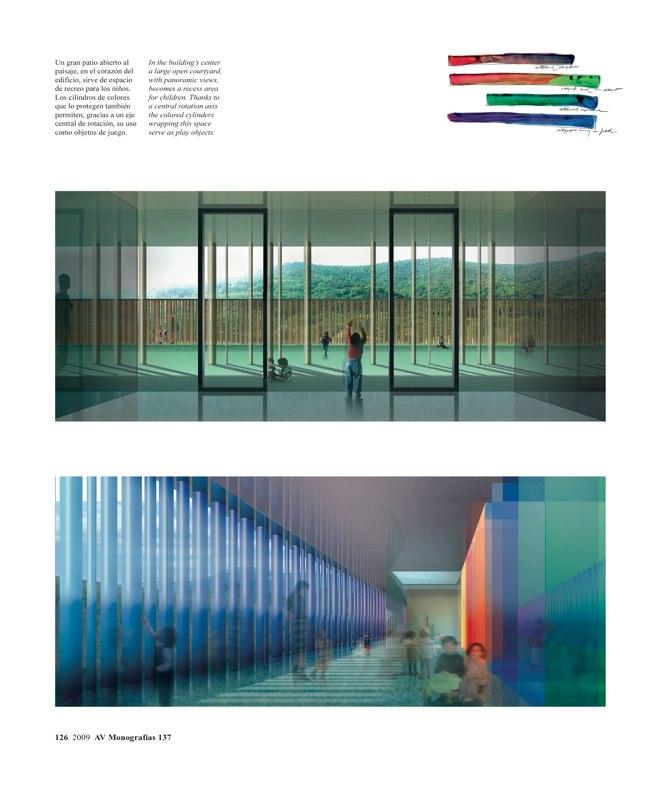 AV Monografias 137 RCR Arquitectes - Preview 10