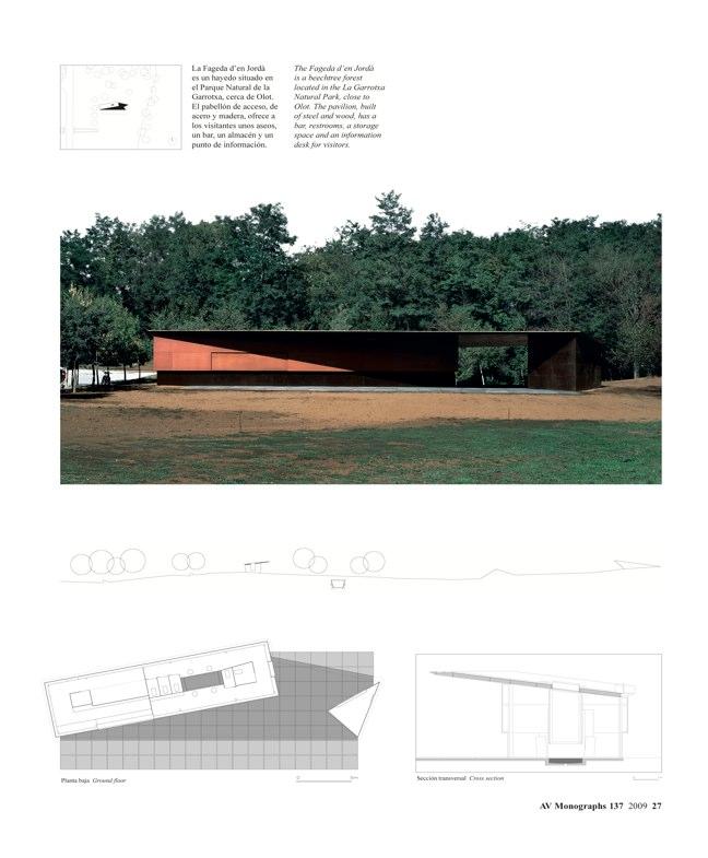 AV Monografias 137 RCR Arquitectes - Preview 3
