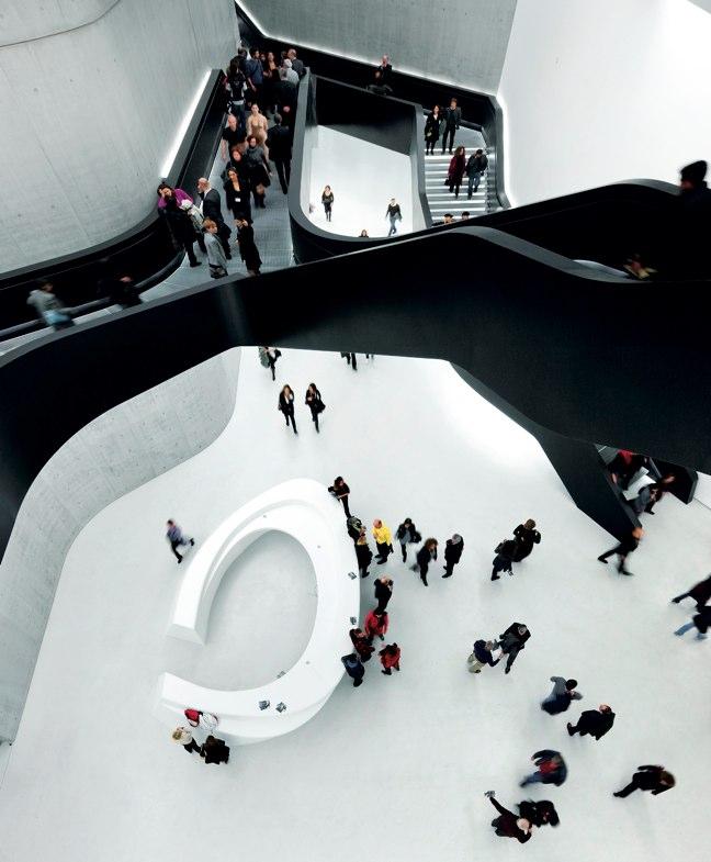 AV Monografías 139 MUSEOS del MUNDO Twelve World Museums - Preview 2