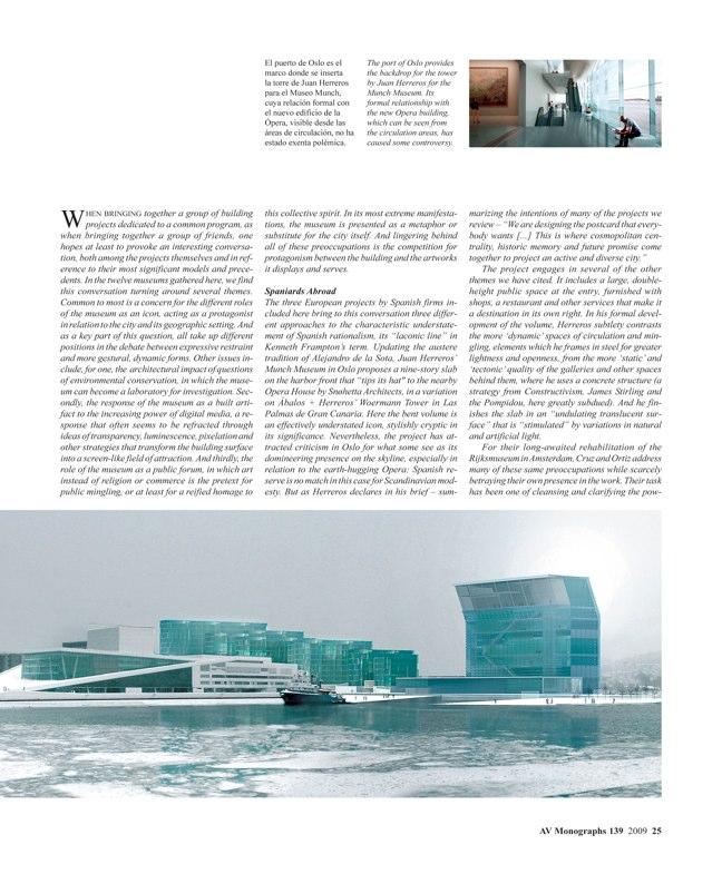 AV Monografías 139 MUSEOS del MUNDO Twelve World Museums - Preview 7