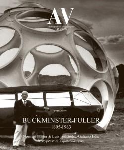 AV Monografías 143 BUCKMINSTER FULLER 1895-1983