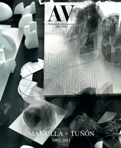 AV Monografías 144 MANSILLA + TUÑON 1992-2011