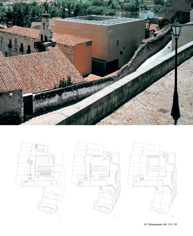 AV Monografías 144 MANSILLA + TUÑON 1992-2011 - Preview 2