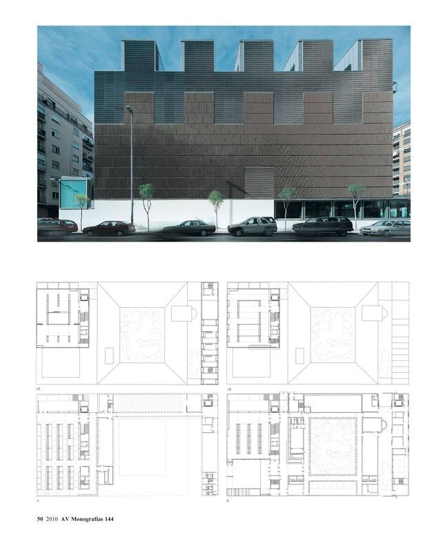 AV Monografías 144 MANSILLA + TUÑON 1992-2011 - Preview 3