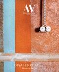 AV Monografías 145 CASAS EN DETALLE HOUSES IN DETAIL