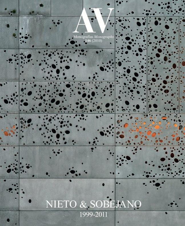 AV Monografías 146 NIETO & SOBEJANO 1999-2011
