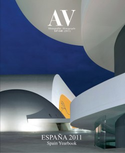 AV Monografías 147-148 SPAIN YEARBOOK ESPAÑA 2011