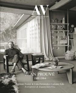 AV Monografías 149 JEAN PROUVÉ