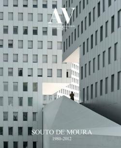 AV Monografías 151 SOUTO DE MOURA