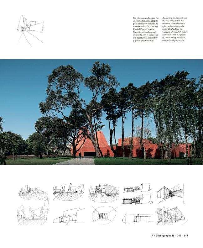 AV Monografías 151 SOUTO DE MOURA - Preview 12