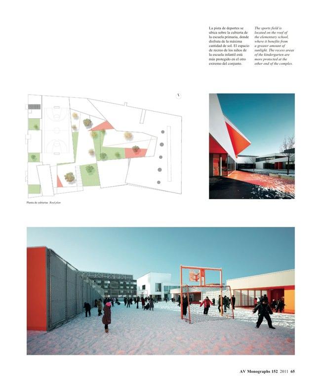 AV Monografías 152 LA ESCUELA GLOBAL Global School - Preview 7
