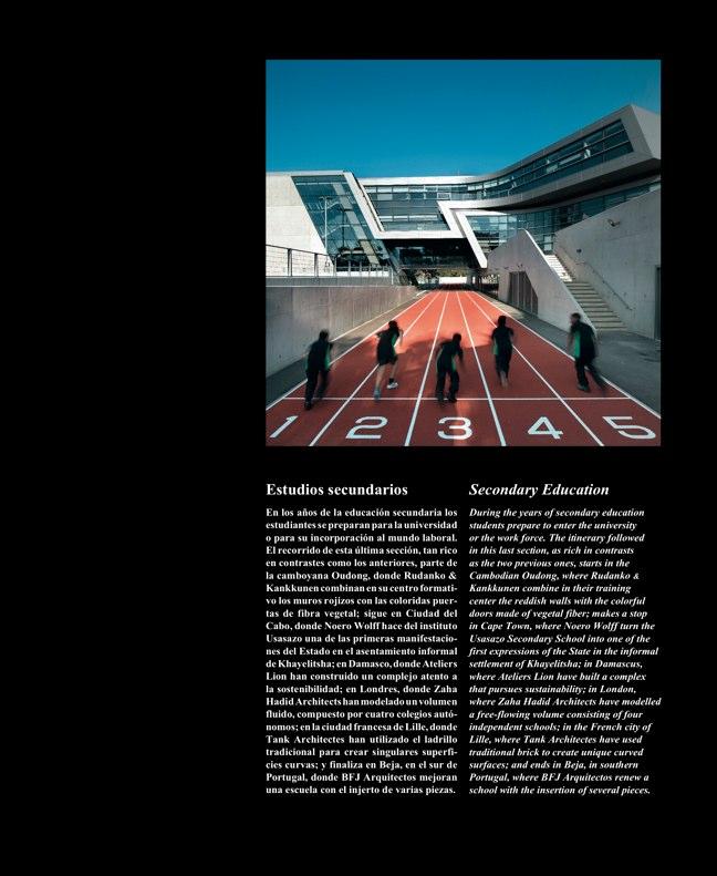 AV Monografías 152 LA ESCUELA GLOBAL Global School - Preview 8