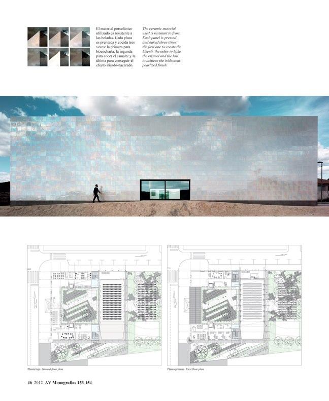 AV Monografías 153-154 SPAIN YEARBOOK – ESPAÑA 2012 - Preview 10