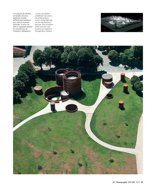 AV Monografías 153-154 SPAIN YEARBOOK – ESPAÑA 2012 - Preview 11