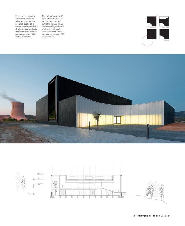 AV Monografías 153-154 SPAIN YEARBOOK – ESPAÑA 2012 - Preview 13