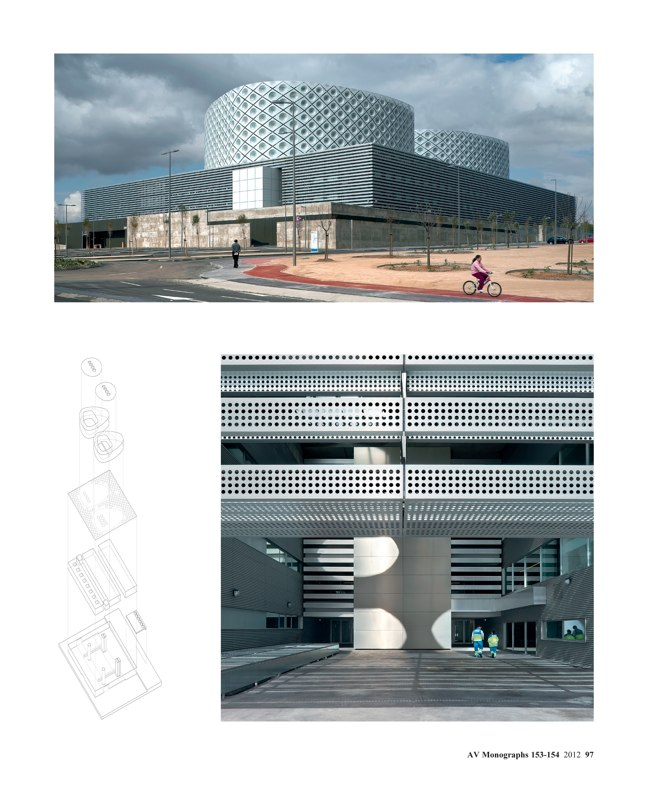 AV Monografías 153-154 SPAIN YEARBOOK – ESPAÑA 2012 - Preview 16