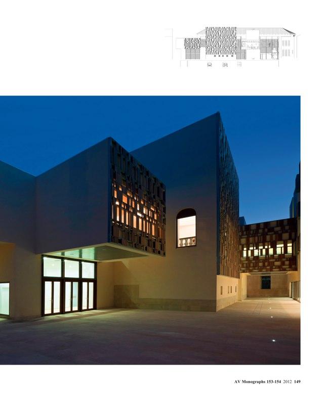 AV Monografías 153-154 SPAIN YEARBOOK – ESPAÑA 2012 - Preview 20