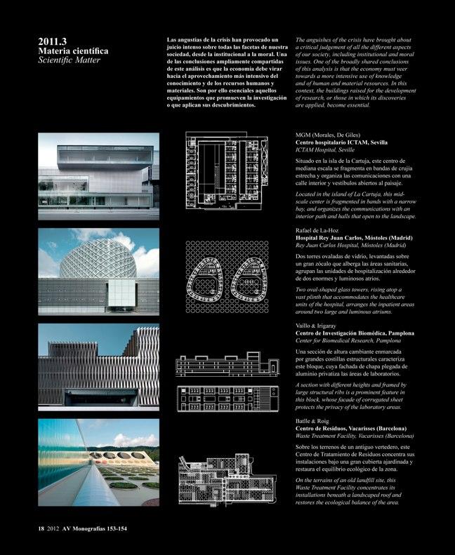 AV Monografías 153-154 SPAIN YEARBOOK – ESPAÑA 2012 - Preview 4