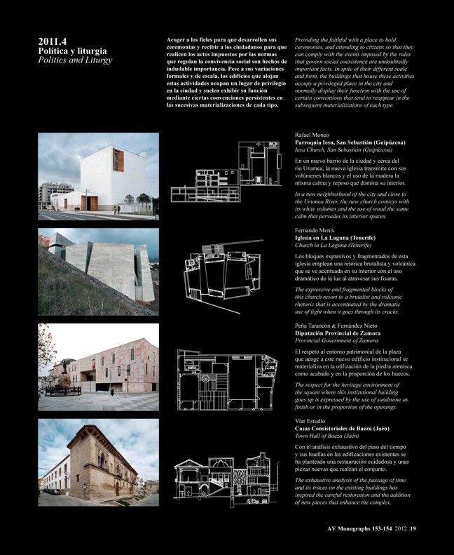 AV Monografías 153-154 SPAIN YEARBOOK – ESPAÑA 2012 - Preview 5