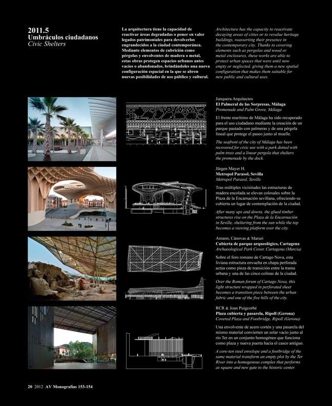 AV Monografías 153-154 SPAIN YEARBOOK – ESPAÑA 2012 - Preview 6