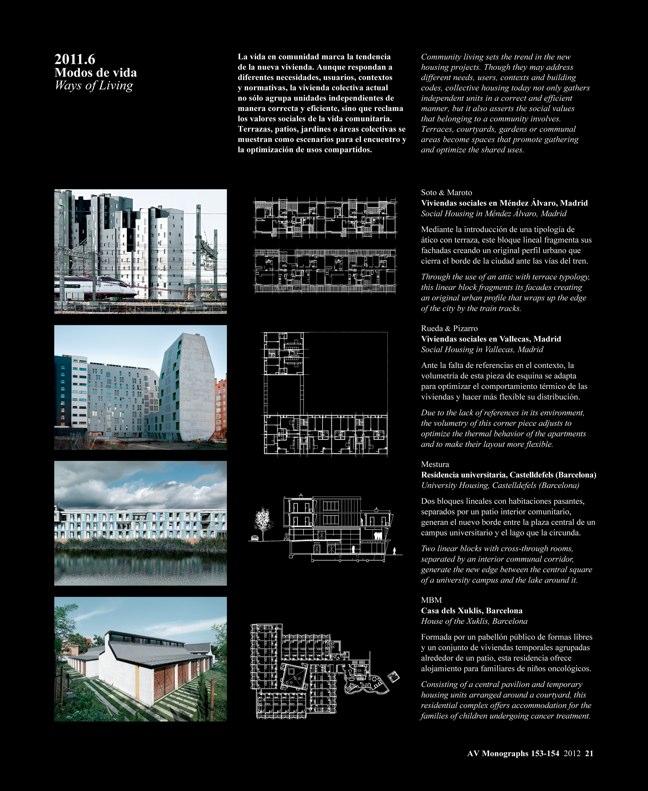 AV Monografías 153-154 SPAIN YEARBOOK – ESPAÑA 2012 - Preview 7