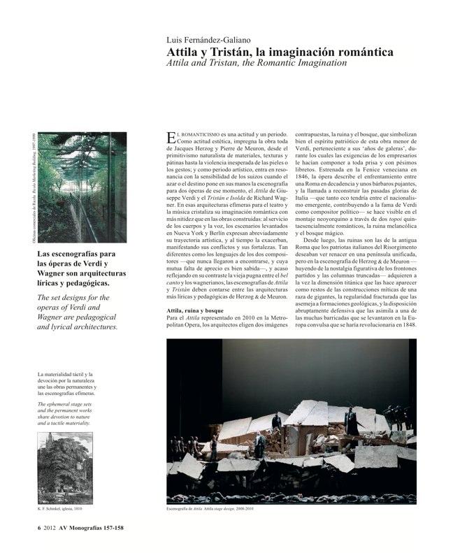 AV Monografías 157-158 HERZOG & DE MEURON - Preview 3