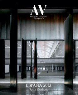 AV Monografías 159-160 ESPAÑA 2013 · SPAIN YEARBOOK