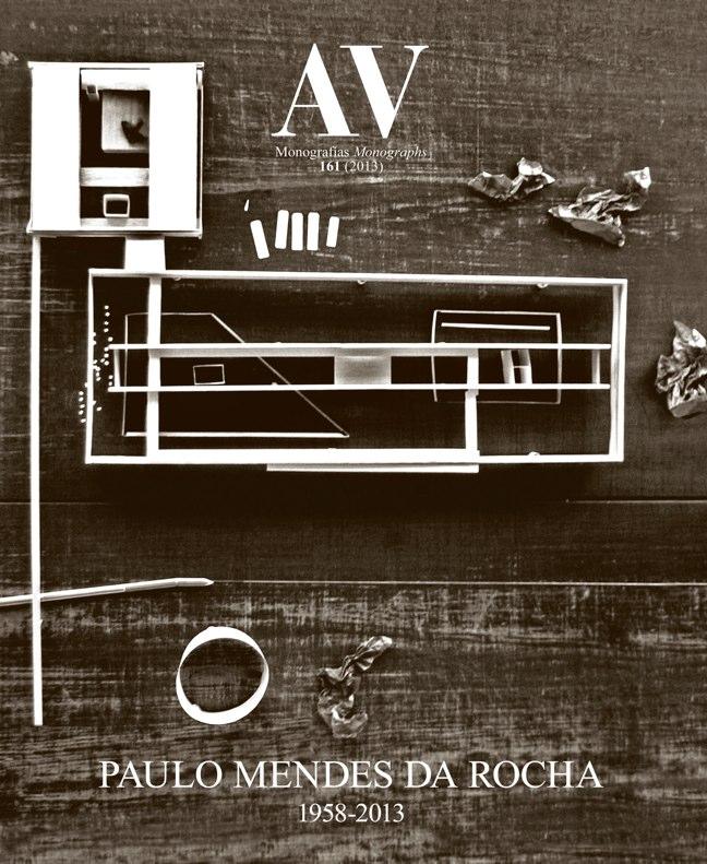AV Monografías 161 MENDES DA ROCHA