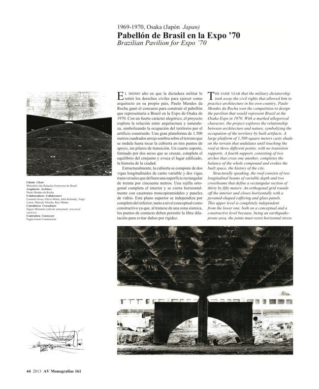 AV Monografías 161 MENDES DA ROCHA - Preview 10