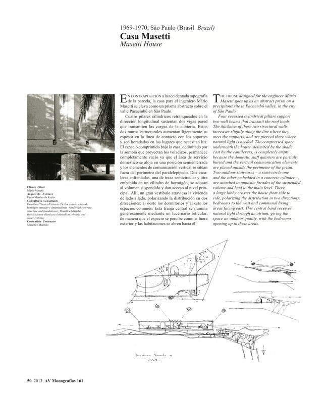 AV Monografías 161 MENDES DA ROCHA - Preview 11