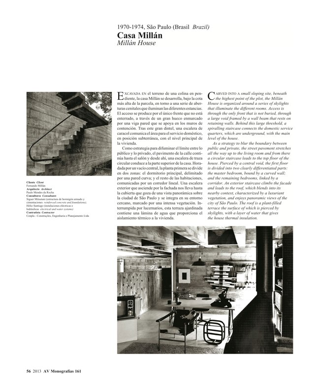 AV Monografías 161 MENDES DA ROCHA - Preview 12