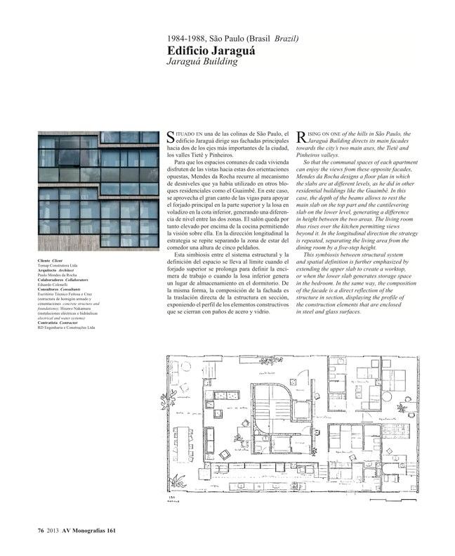 AV Monografías 161 MENDES DA ROCHA - Preview 18