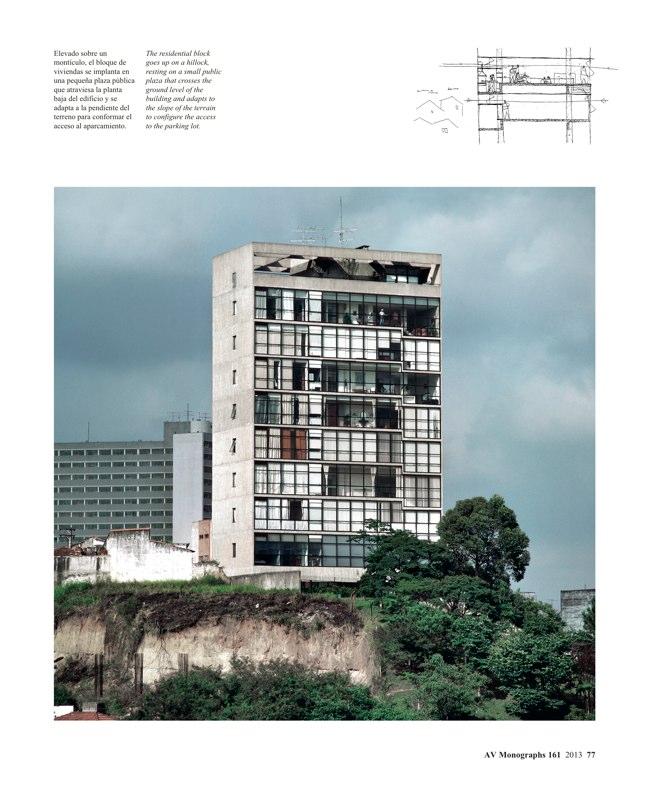 AV Monografías 161 MENDES DA ROCHA - Preview 19