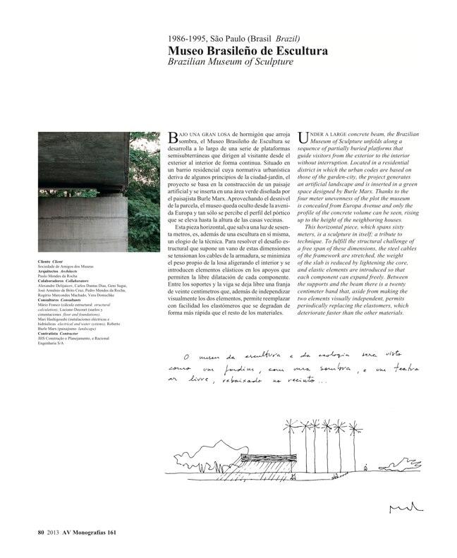 AV Monografías 161 MENDES DA ROCHA - Preview 20