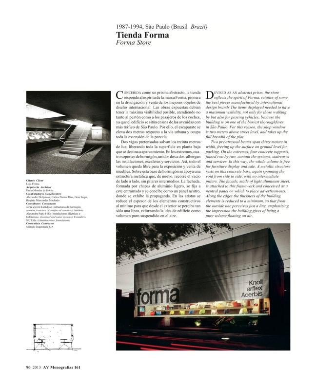 AV Monografías 161 MENDES DA ROCHA - Preview 24