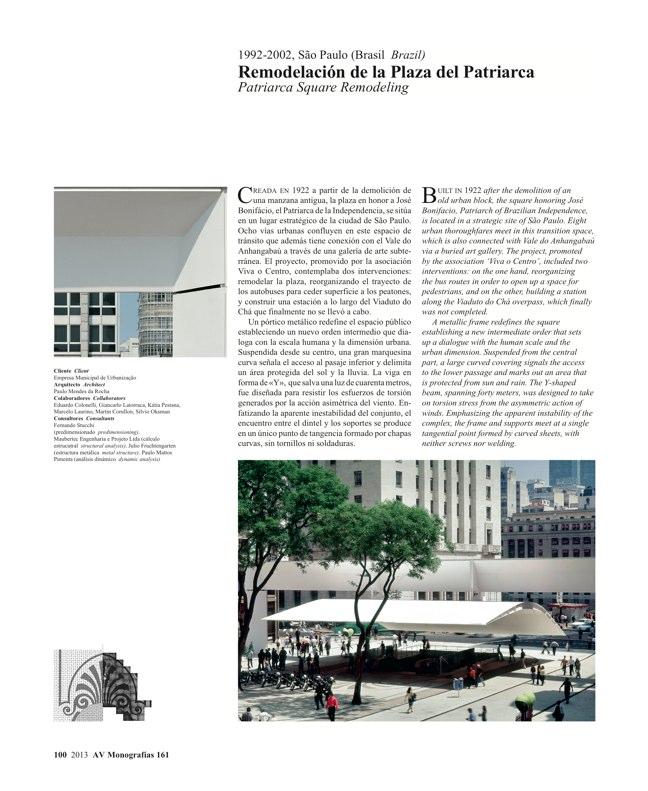 AV Monografías 161 MENDES DA ROCHA - Preview 26