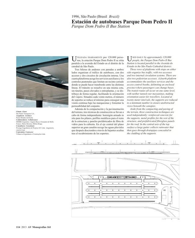 AV Monografías 161 MENDES DA ROCHA - Preview 31