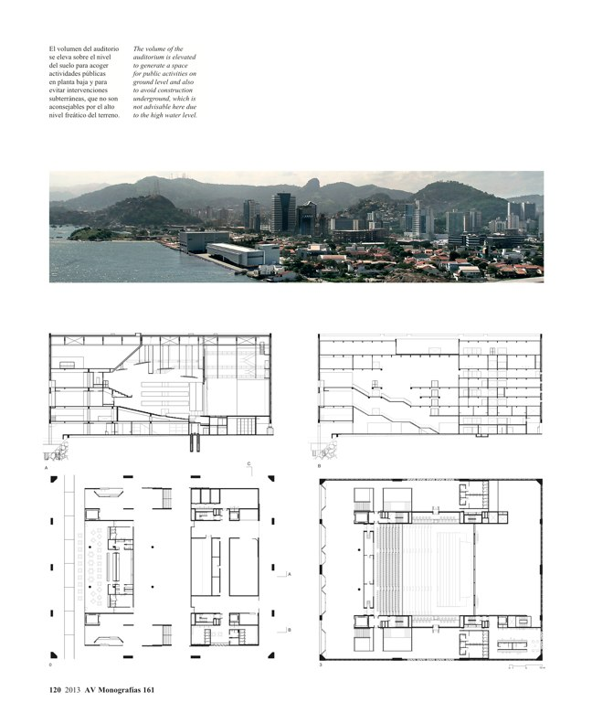 AV Monografías 161 MENDES DA ROCHA - Preview 34