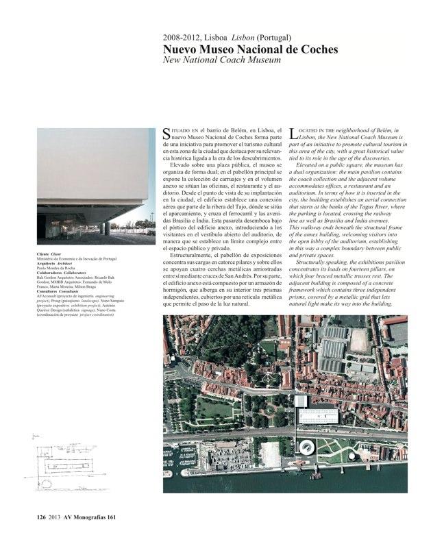 AV Monografías 161 MENDES DA ROCHA - Preview 35