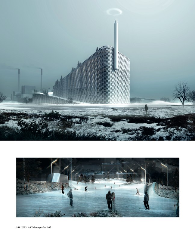 AV Monografías 162 BIG – BJARKE INGELS GROUP 2001-2013 - Preview 20