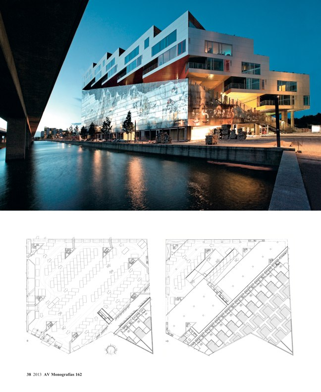 AV Monografías 162 BIG – BJARKE INGELS GROUP 2001-2013 - Preview 8