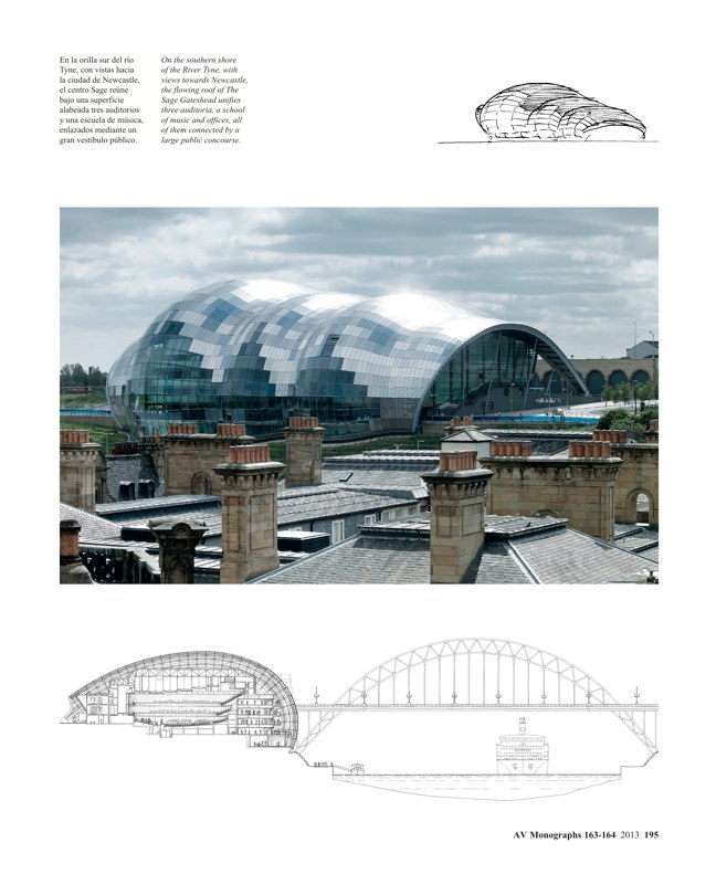 AV Monografías 163-164 NORMAN FOSTER In the 21st Century - Preview 33