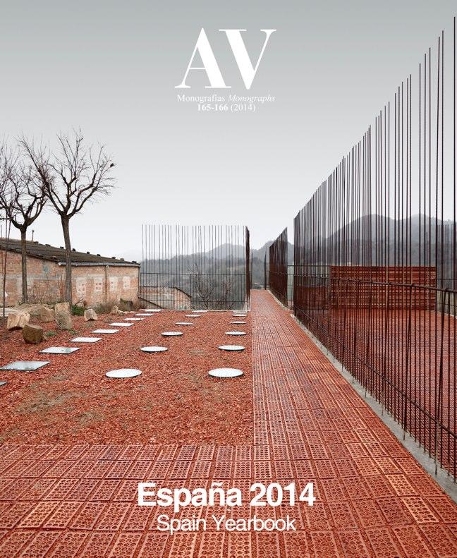 AV Monografías 165-166 ESPAÑA 2014. SPAIN YEARBOOK