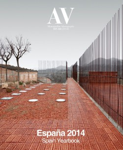 AV Monografías 165-166 ESPAÑA 2014. SPAIN YEARBOOK