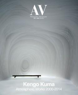 AV Monografías 167-168 KENGO KUMA