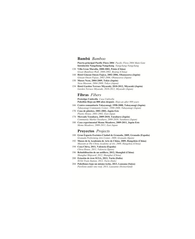 AV Monografías 167-168 KENGO KUMA - Preview 2