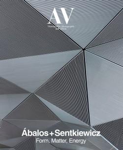 AV Monografías 169 ÁBALOS+SENTKIEWICZ