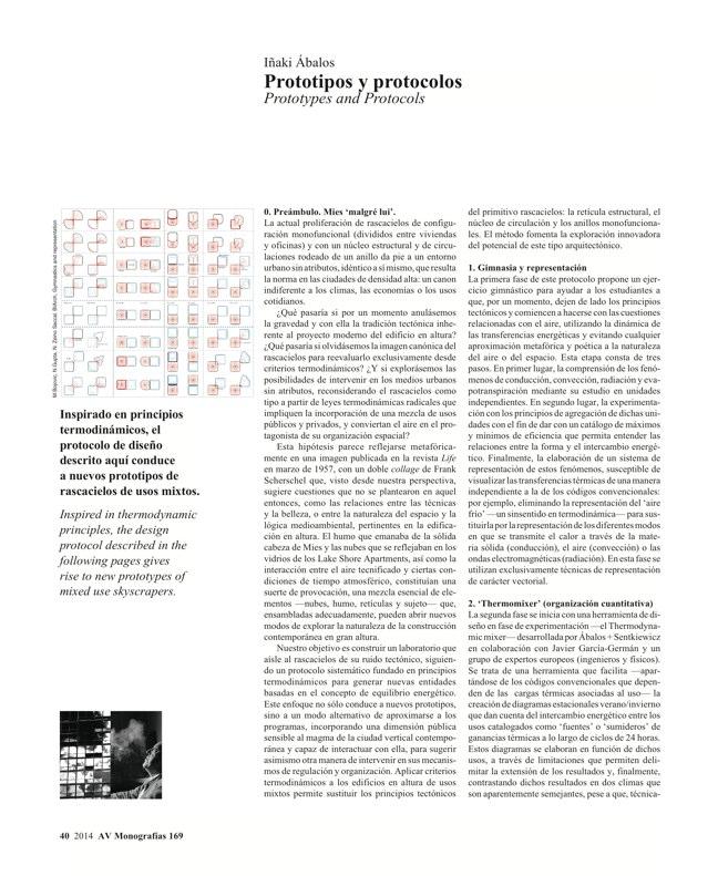 AV Monografías 169 ÁBALOS+SENTKIEWICZ - Preview 10
