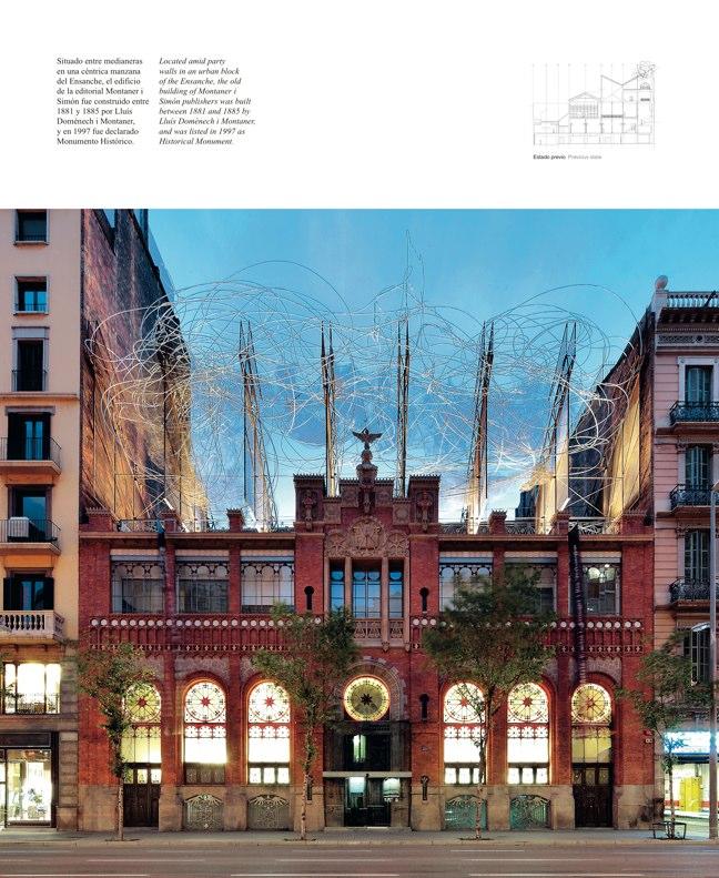 AV Monografías 169 ÁBALOS+SENTKIEWICZ - Preview 19