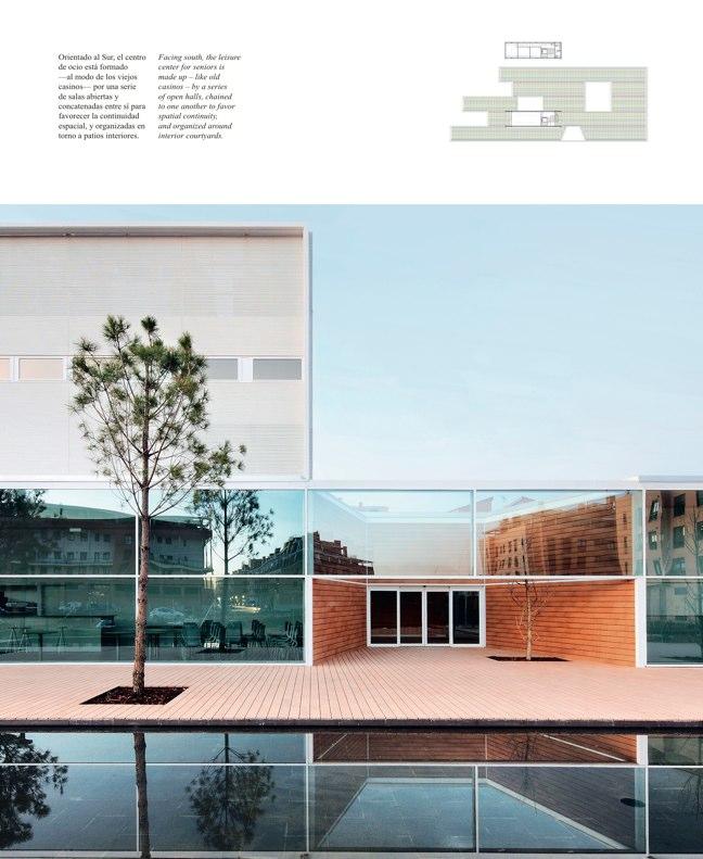 AV Monografías 169 ÁBALOS+SENTKIEWICZ - Preview 21